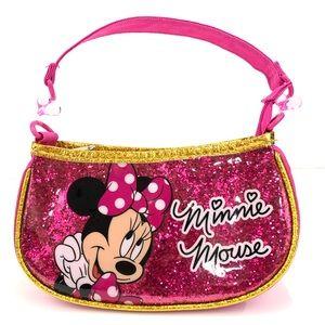 Disney's Minnie Mouse Minnie Bag Pink